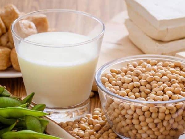 Cách Làm Sữa Đậu Nành 🥛