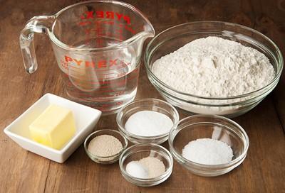 Cách Làm Bánh Mì Việt Nam
