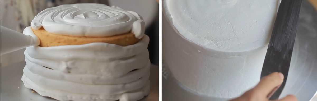 Cách Làm Bánh Kem
