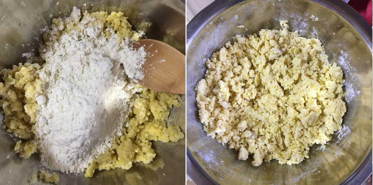 Cách Làm Bánh Khoai Lang