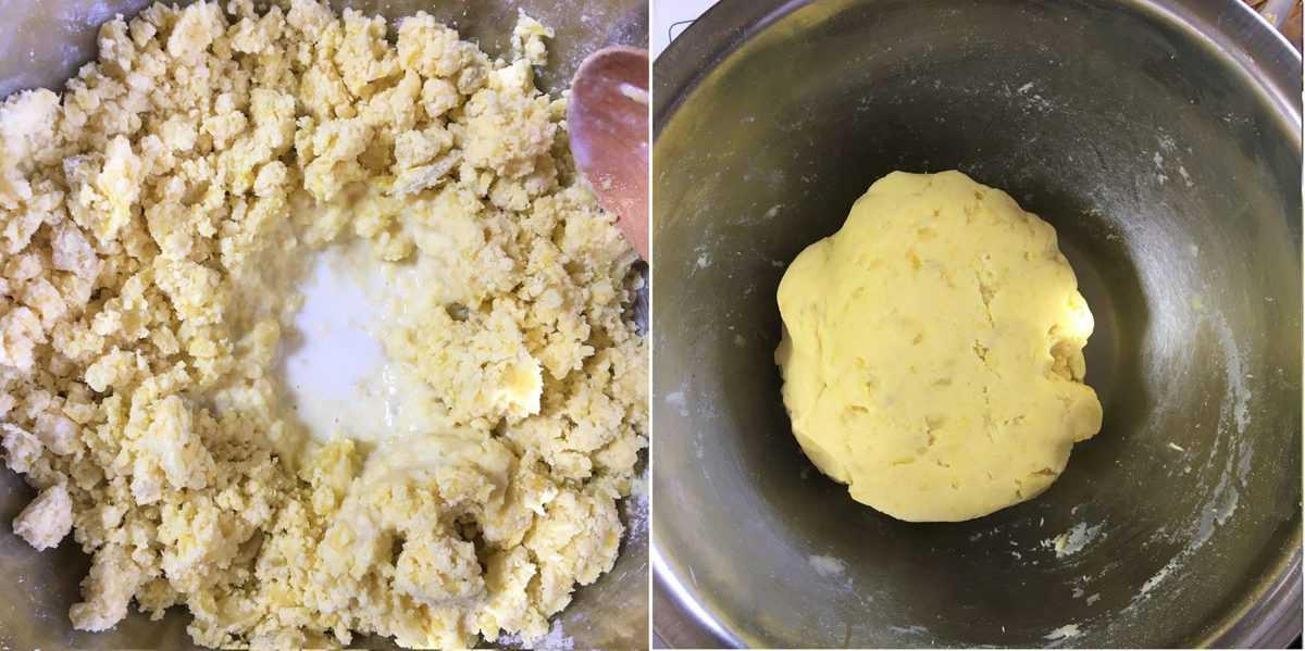 Cách Làm Bánh Khoai Lang Thật Là Ngon