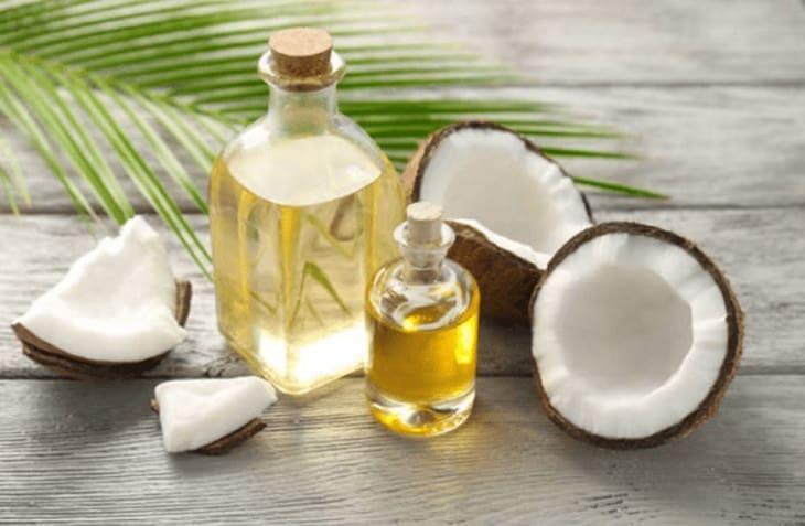 4 tác dụng thần kỳ của dầu dừa. Cách sử dụng đúng cách và hiệu quả