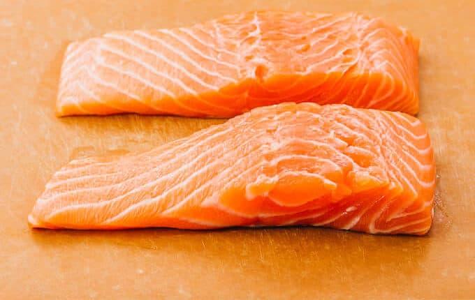 Cách Làm Ruốc Cá Hồi Ngon Nhất