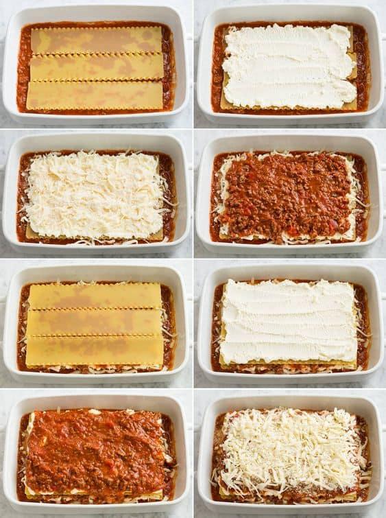 Lasagna 11