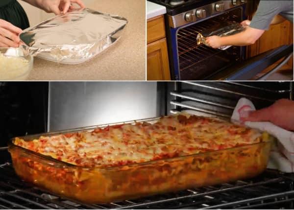Lasagna 12