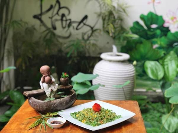 Nhà Hàng Chay Ngon Sài Gòn - Phương Mai Chay Quán
