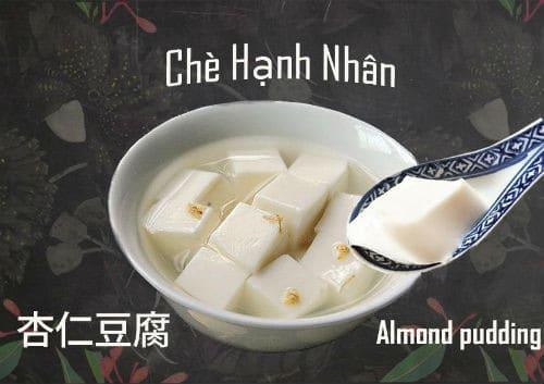 Chè Thanh Tâm 1