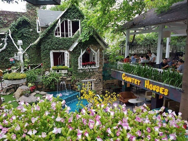 Country House Cafe